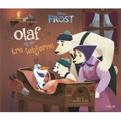 Olaf og de tre isbjørne