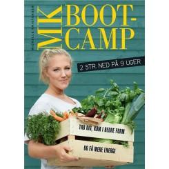 MK Bootcamp - 2 str ned på 9 uger (PB)