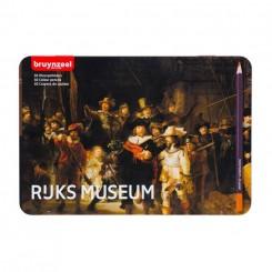 Bruynzeel Farveblyanter, Rijks Museum, The Night Watch