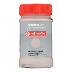 Beton Paste 100 ml Deep Taupe (4024)