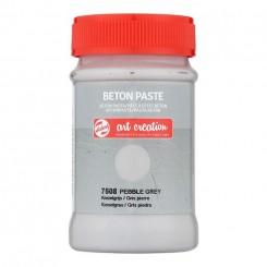 Beton Paste 100 ml Pebble Grey (7508)