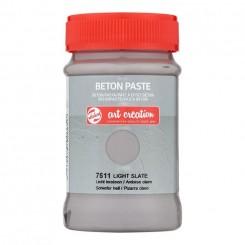Beton Paste 100 ml Light Slate (7511)