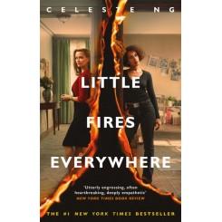Little Fires Everywhere - TV tie-in (ENGELSK)