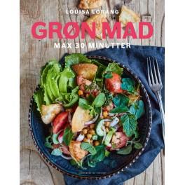 Grøn mad på 30 minutter