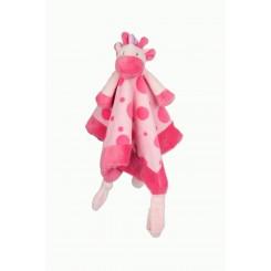 My Giraffe-sutteklud, pink