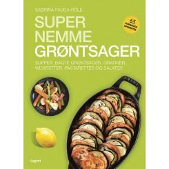 Supernemme grøntsager