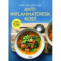 Kom i balance med anti-inflammatorisk kost