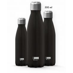 iDrink Drikkedunk 500 ml, Sort