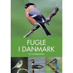 Fugle i Danmark
