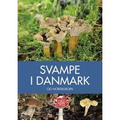 Svampe i Danmark