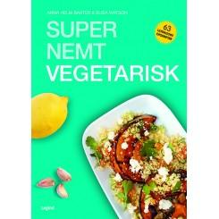 Supernemt vegetarisk