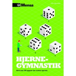 Mensa - Hjernegymnastik
