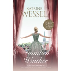 Familien Winther (Bind 1)