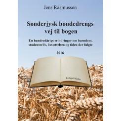 Sønderjysk bondedrengs vej til bogen