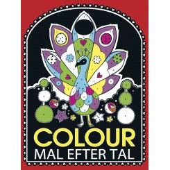 Colour - Mal efter tal