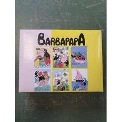 Billedklodser Barbapap