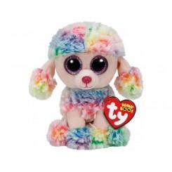 Ty Beanie Boos 15x10 cm Rainbow