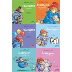 Pixi-serie 141: Paddington