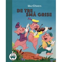 Ælle Bælle: De tre små grise