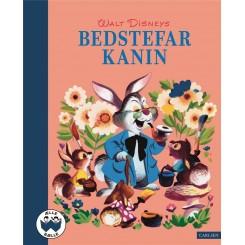 Ælle Bælle: Bedstefar Kanin