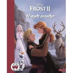Ælle Bælle: Frost II - Et ægte eventyr
