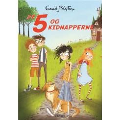 De 5 (14) - De 5 og kidnapperne