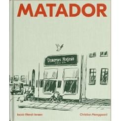 MATADOR bog