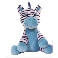 My Wild Friends, Zebra