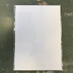 Karton, 180 g, lysegrå