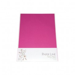 Paper Line, karton, 180 g, pink