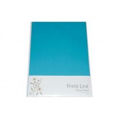 Paper line karton A4, 180g, Turkis
