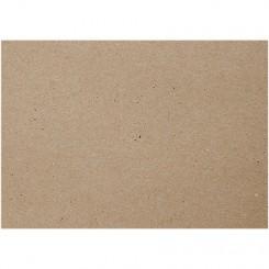 Kardus / kvistpapir, 225g, 10 ark