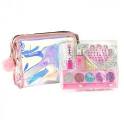Make up sæt i taske