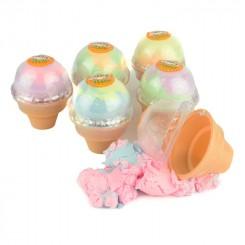 Luft slim, icecream