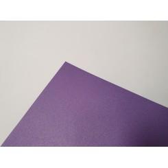 Metallic papir A4, 120g, 10 ark, violet