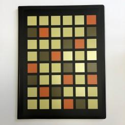 Foldermate Notesblok, A4 Autumn tern