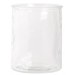 Skjuler tykt glas, Helene, stor