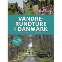 Vandrerundture i Danmark