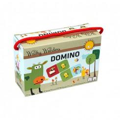 Wacky Wonders Domino