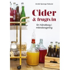 Cider og frugtvin