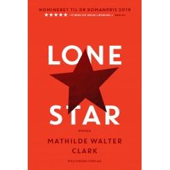Lone Star (OBS blå forside)