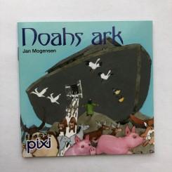 Pixi-serie 126 - Pixi-biblen - Noahs ark