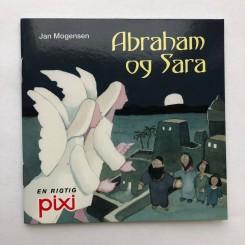 Pixi-serie 126 - Pixi-biblen - Abraham og Sara