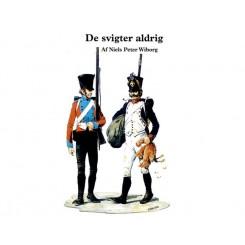 """""""De svigter aldrig"""" af Niels Peter Wiborg, Historisk Arkiv for Haderslev Kommune, 2015"""
