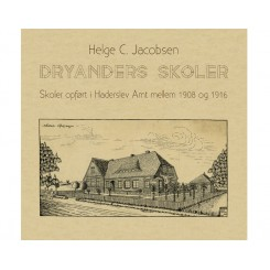 Dryanders skoler af Helge C. Jacobsen