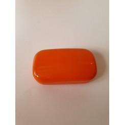 Giorgio Fedon æske, orange