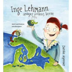 Inge Lehmann opdager jordens kerne