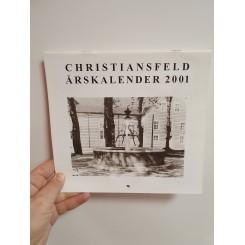 Christiansfeld kalenderen 2001 (2. Sortering)