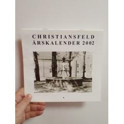 Christiansfeld kalenderen 2002 (2. Sortering)
