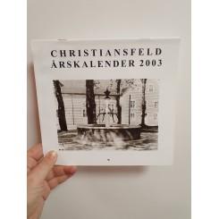 Christiansfeld kalenderen 2003 (2. Sortering)